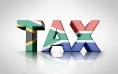 Here's why you should be cautious about SA's new R500,000 tax threshold Shared via www.businesstech.co.za